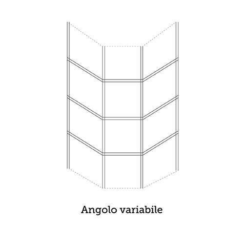 vetral roma immagine profilo tipologia angolo variabile