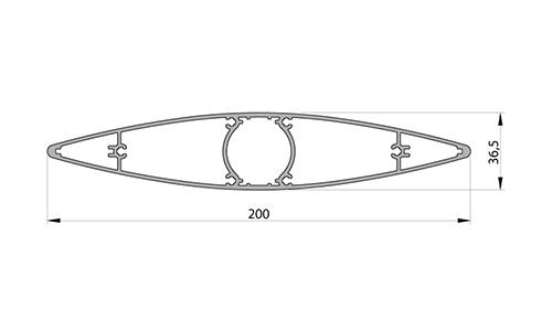 vetral roma immagine lamella 200