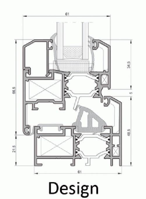 vetral roma immagine profilo sezione design